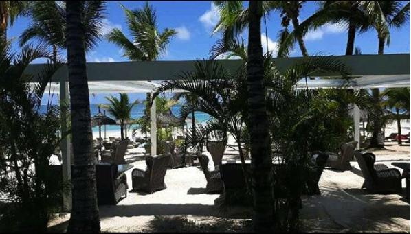 Pérgolas Brustor B300 en Islas Mauricio
